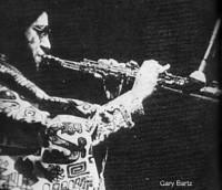 Gary Bartz u0026 Keith Jarrett & MILES BEYOND | The Cellar Door
