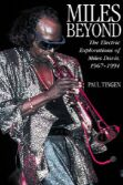 Miles Beyond Cover