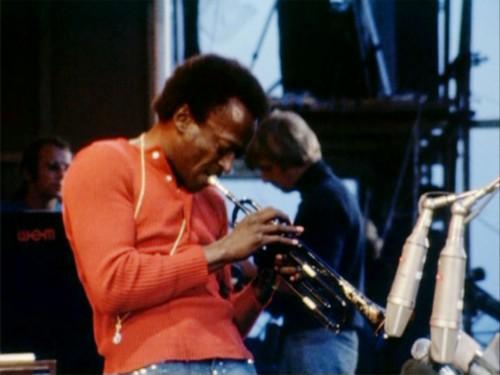 Αύγουστος 1970 στην νήσο Wight: Miles Davis