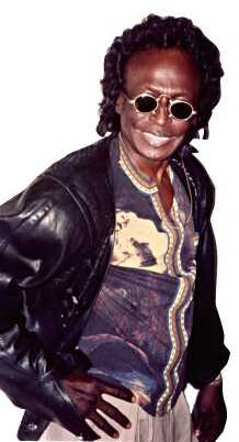 Miles in July 1991